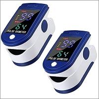 ihocon: Kexle 2PACK Finger Pulse Oximeter 血氧測量儀 2個