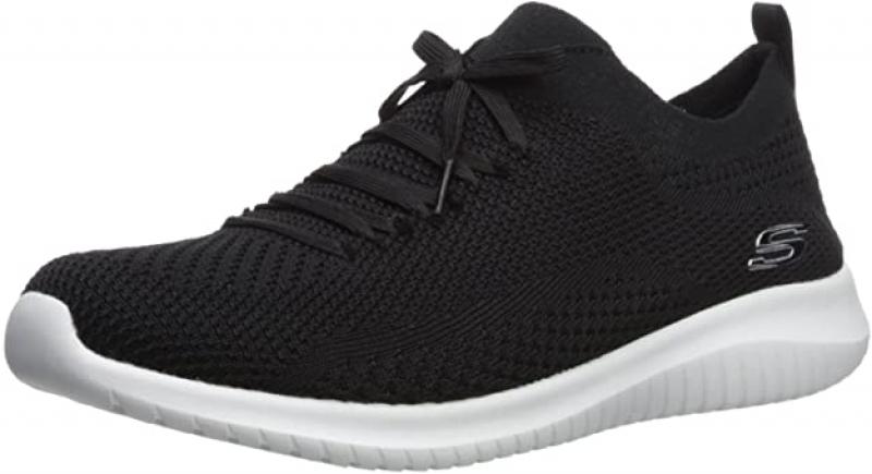 ihocon: Skechers Women's Ultra Flex Statements Sneaker  女士運動鞋
