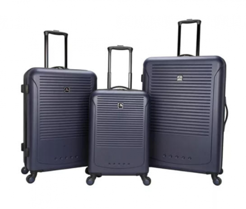 ihocon: Tag Riverside 3-Pc Hardside Set 3件式硬殼行李箱