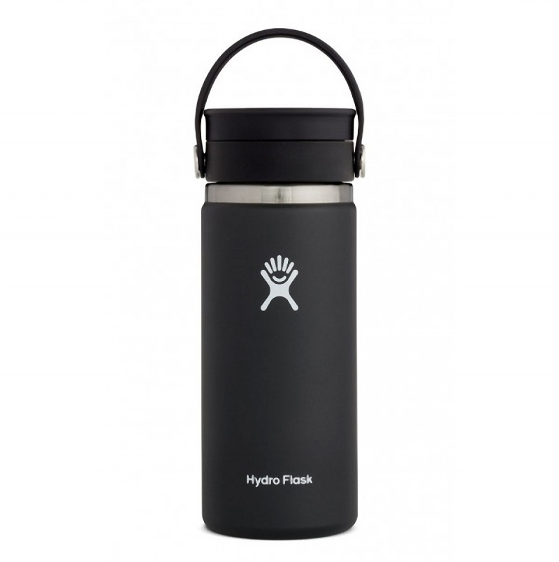ihocon: Hydro Flask 16 oz Coffee with Flex Sip Lid 保温壺