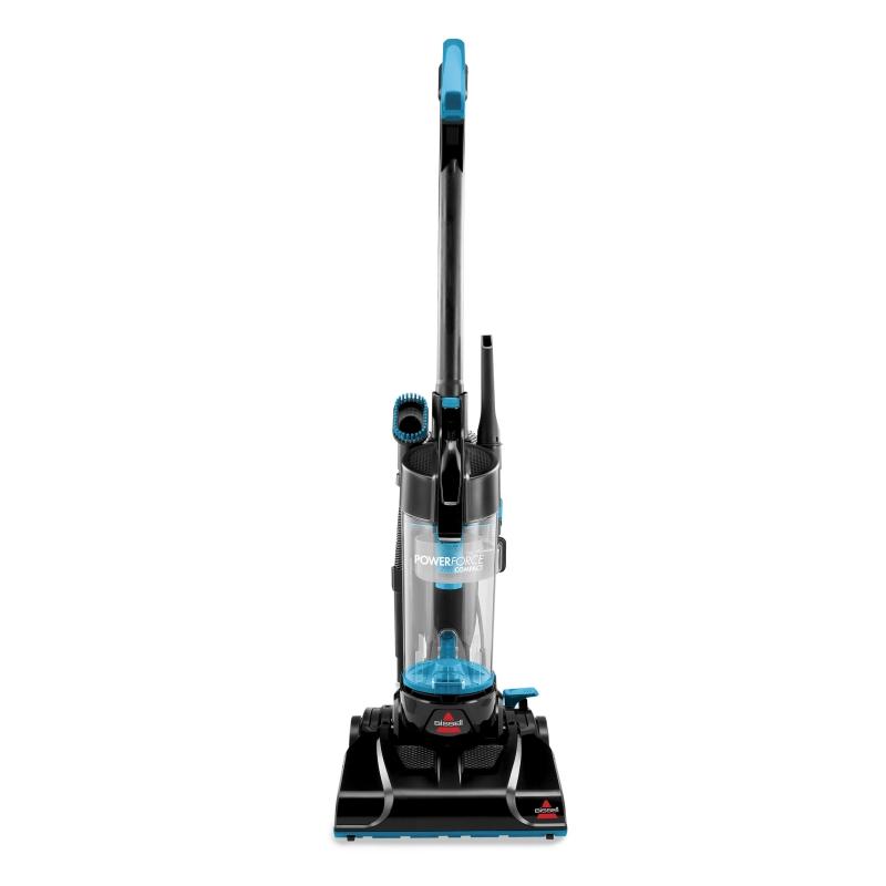 ihocon: BISSELL Power Force Compact Bagless Vacuum 無袋吸塵器