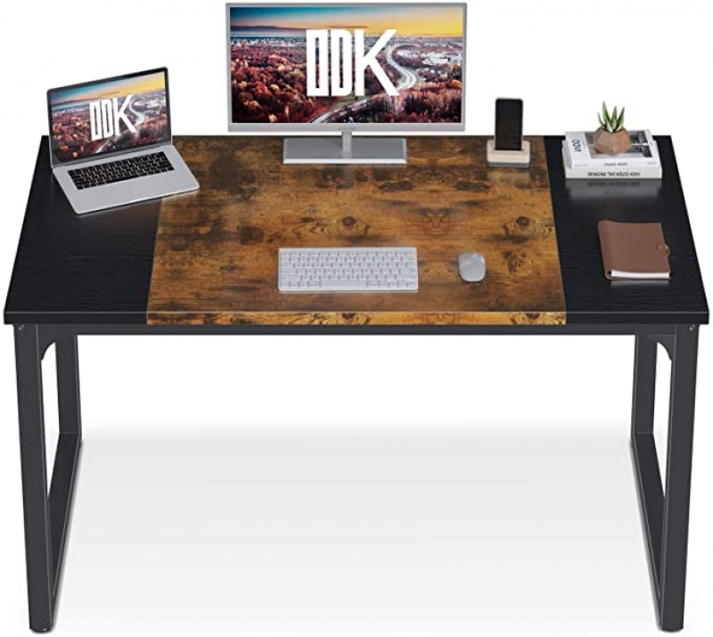 ihocon: ODK Computer Desk 39 with Splice Board, Study Writing Table 電腦桌/辦公桌