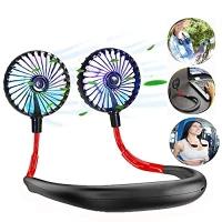 ihocon: OBERLY Personal Fan 2000mAh 頸掛式小風扇