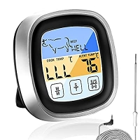 ihocon: Missism Touchscreen Food Thermometers 廚用温度計