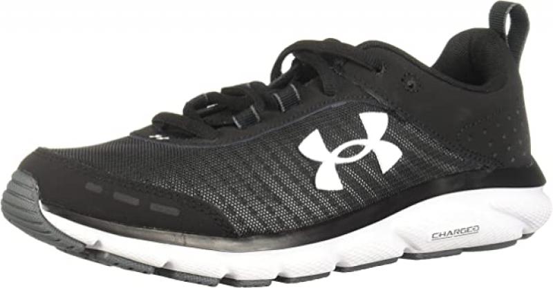 ihocon: Under Armour Women's Charged Assert 8 Marble Running Shoe   女鞋