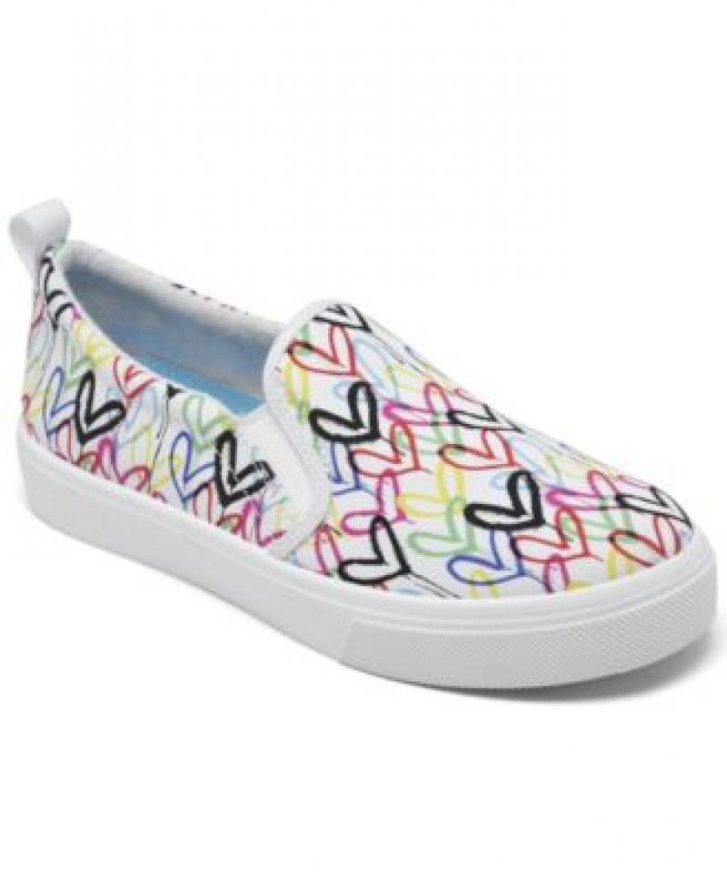 ihocon: Women's Skechers X James Goldcrown Street Poppy Slip-on Casual Sneaker女鞋