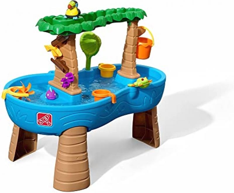 Step2 兒童戲水桌及配件 $69.90