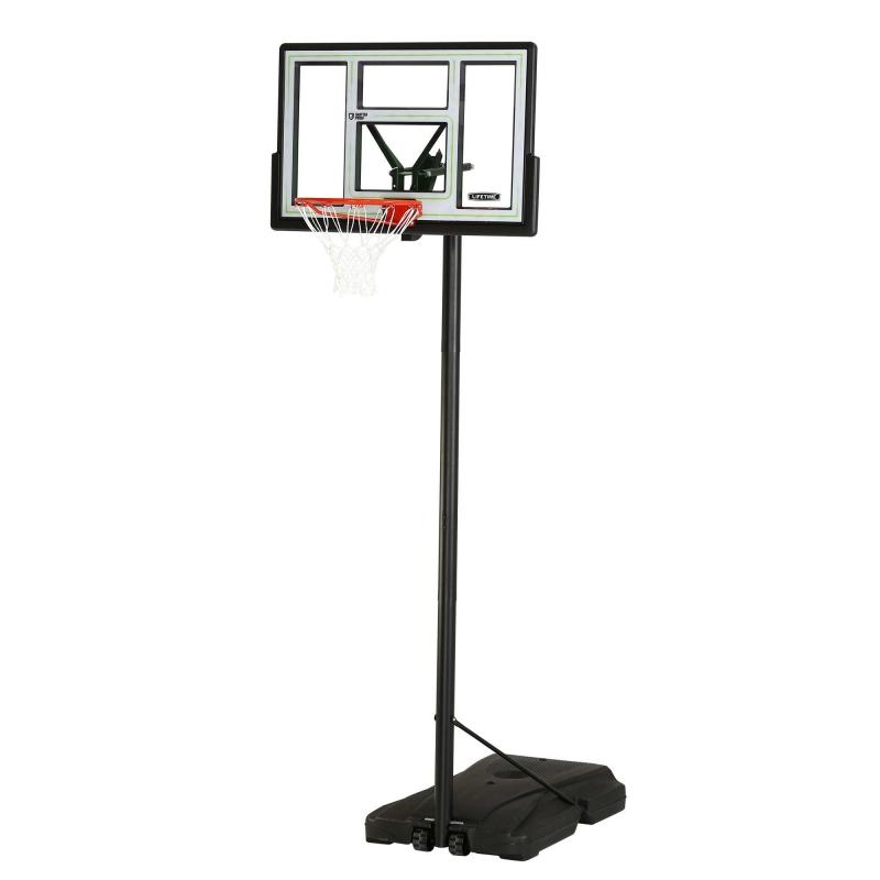 ihocon: Lifetime 46in Adjustable Portable Basketball Hoop 可調節籃球架