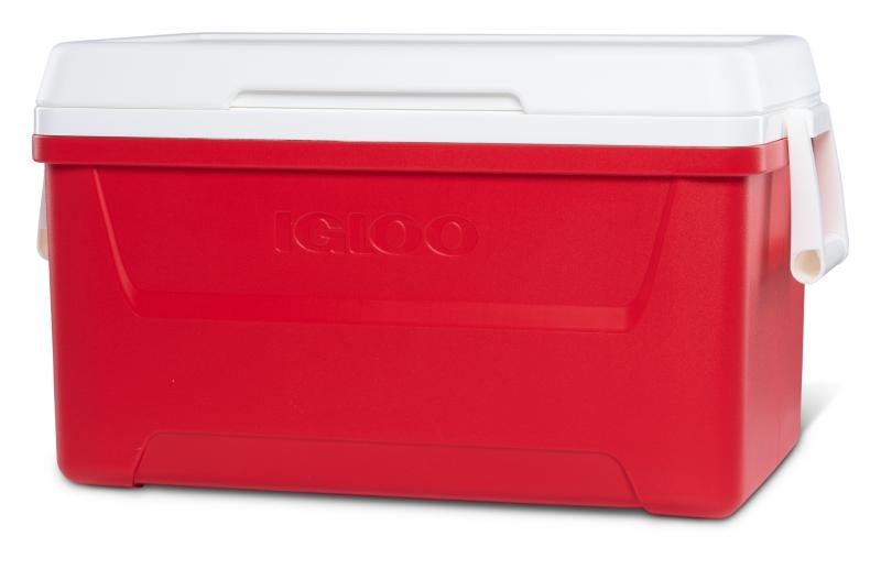 ihocon: Igloo 48-Quart Laguna Ice Chest Cooler 保冷箱