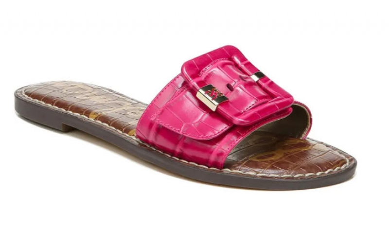 ihocon: SAM EDELMAN Granada Slide Sandal  女鞋-多色可選