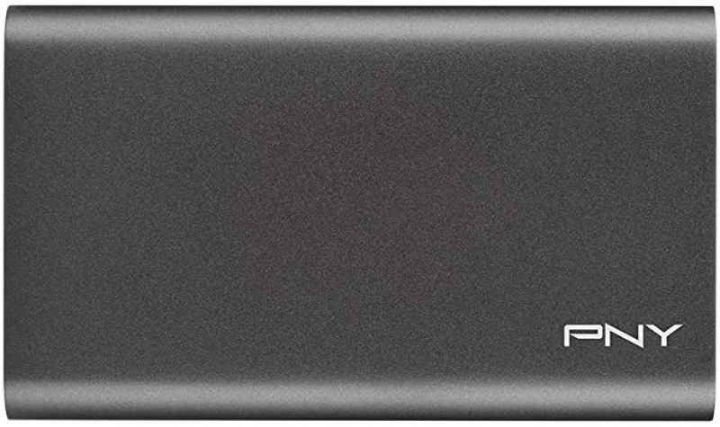 ihocon: PNY Elite 240GB USB 3.0 Portable Solid State Drive (SSD) 外接固態硬碟