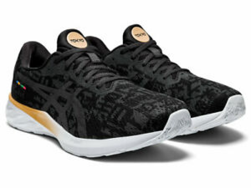 ihocon: ASICS Men's Roadblast Running Shoes 1011B067  男鞋