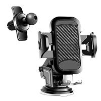 ihocon: DAYFULI Car Phone Mount 汽車手機固定架