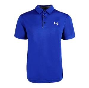 Under Armour 男士高爾夫Polo衫-多色可選 $22.99(原價$39.99)