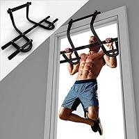 Lipo Pull Up Bar 門框健身器 $20(原價$79.99)