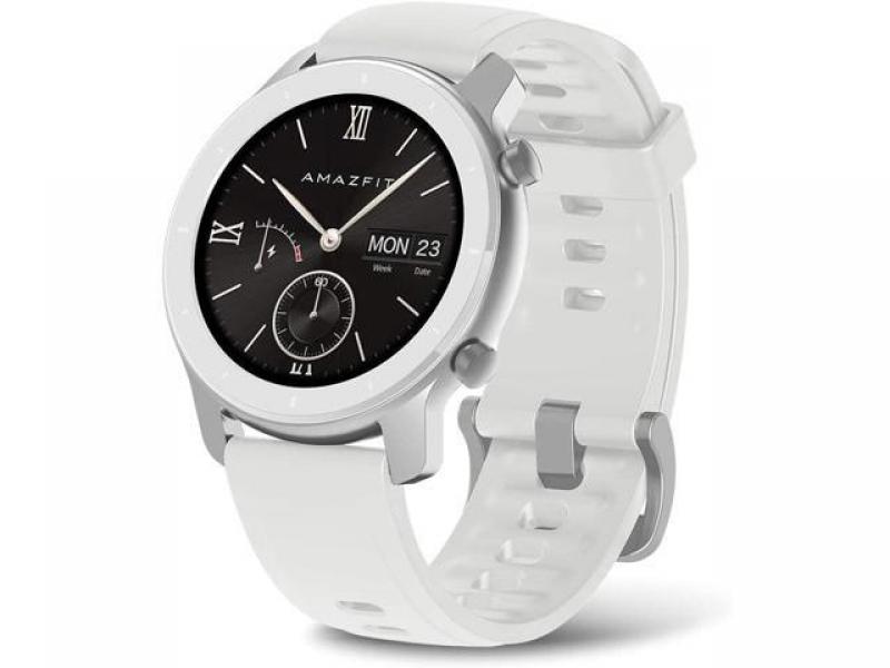 ihocon: Amazfit GTR Smartwatch智能錶