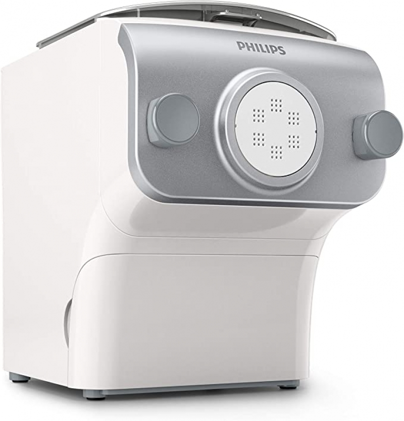 ihocon: Philips Pasta and Noodle Maker Plus, Large, HR2375/06 飛利浦製麵機