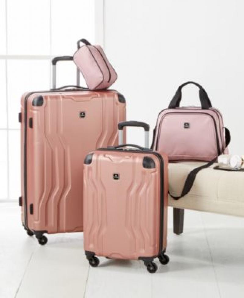 ihocon: Tag Legacy 4-Pc. Luggage Set 行李組