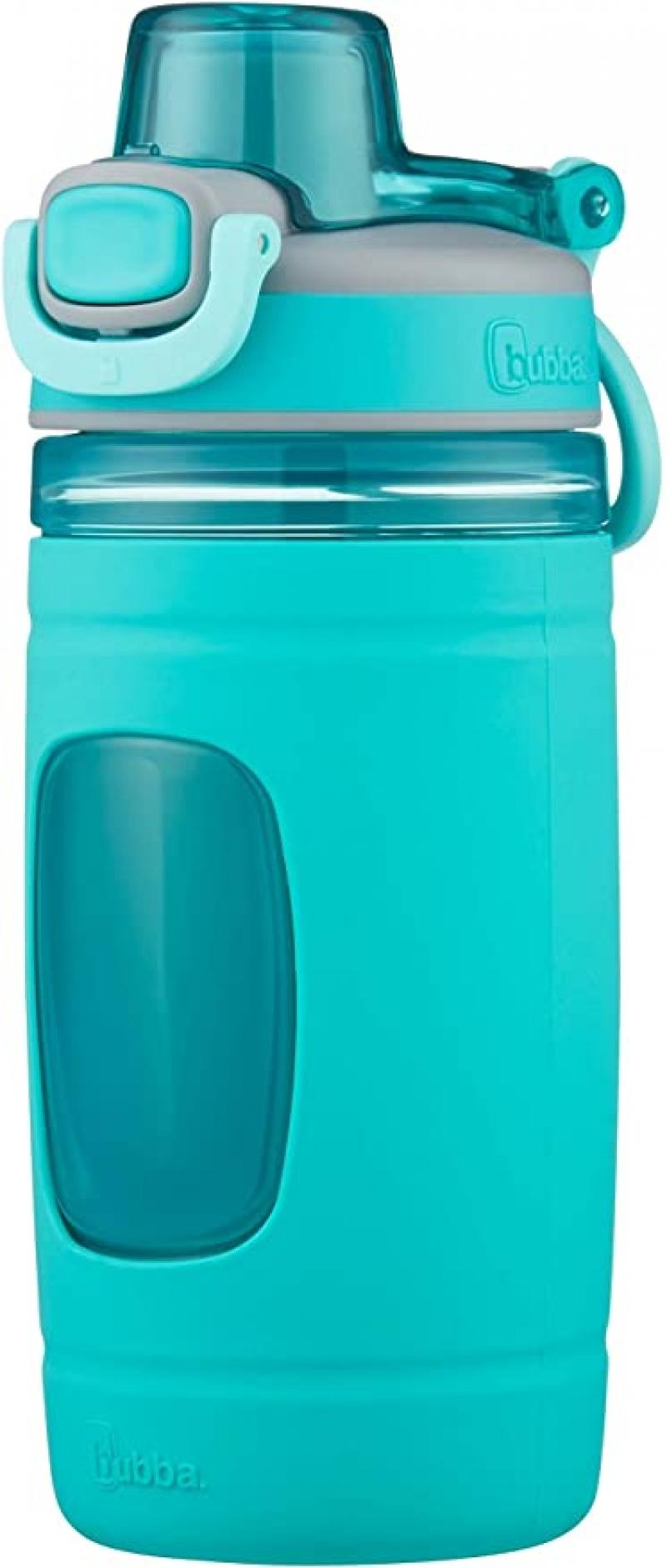 ihocon: bubba Flo Water Bottle, Kids, 16 Ounce 兒童水瓶