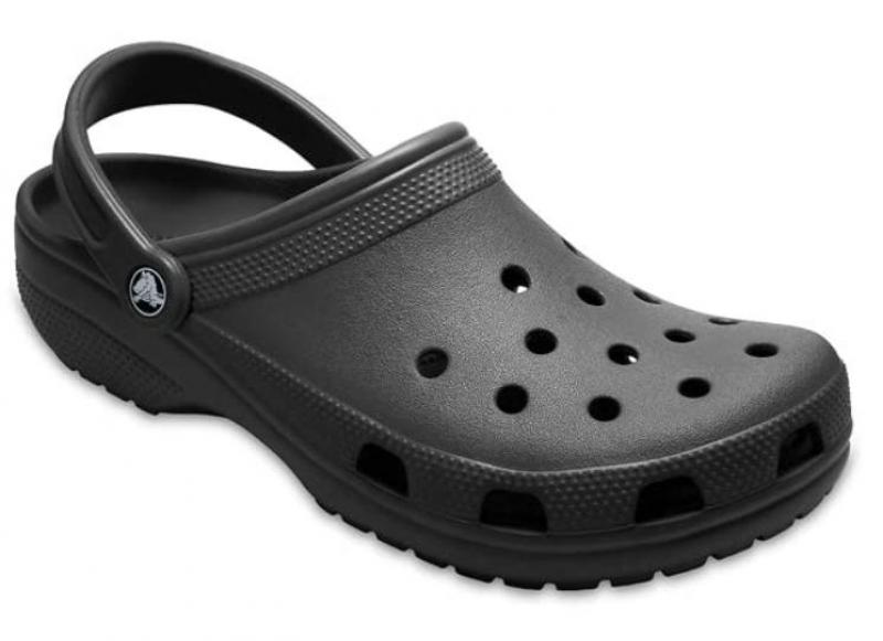 ihocon: Crocs Unisex Classic Clogs  男鞋/女鞋-多色可選