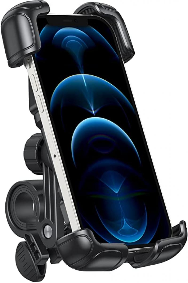 ihocon: OMOTON Bike Phone Mount Holder 自行車手機支架