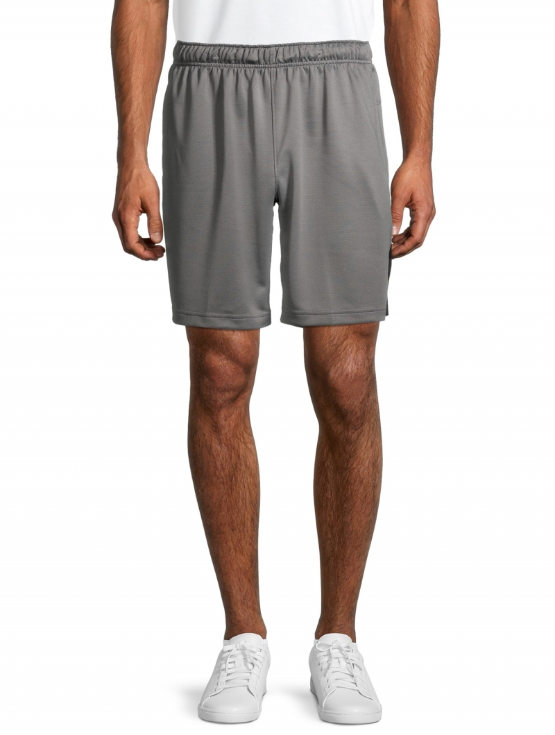ihocon: Russell Men's and Big Men's 9 Core Training Active Shorts男士短褲(size: S-5XL)