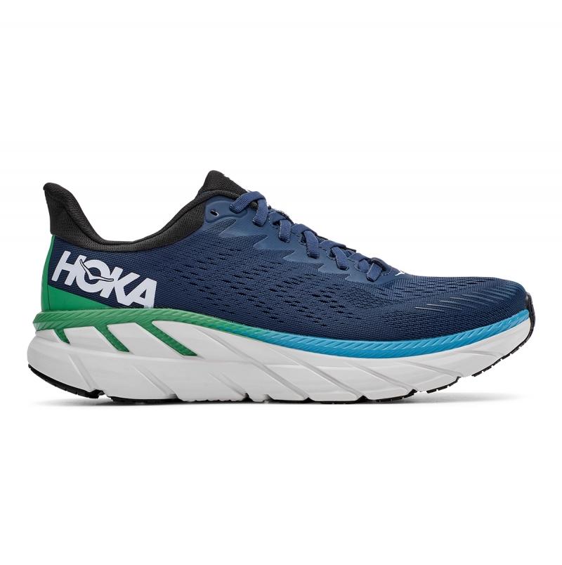 ihocon: Hoka Men's One One Clifton 7 Running Shoes 男士跑鞋-多色可選