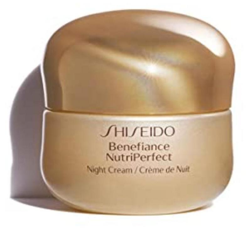ihocon: Shiseido Benefiance Nutriperfect Night Cream 1.7 oz/ 50 ml    晚霜