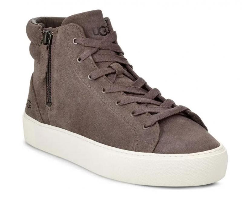 ihocon: UGG Olli High Top Leather Sneaker 女鞋