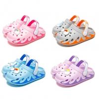 ihocon: KUBUA Kids Garden Clogs 童鞋(多色可選)