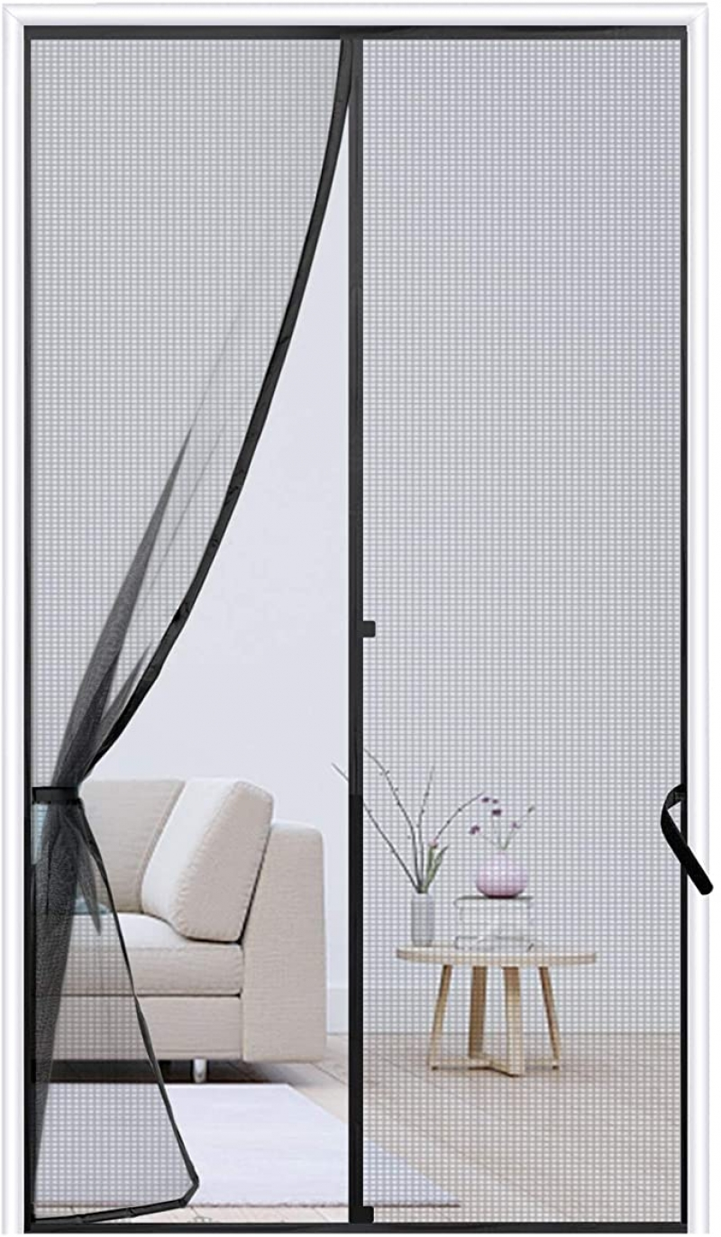 ihocon: Sunolga Magnetic Screen Door 39x83 磁性紗門