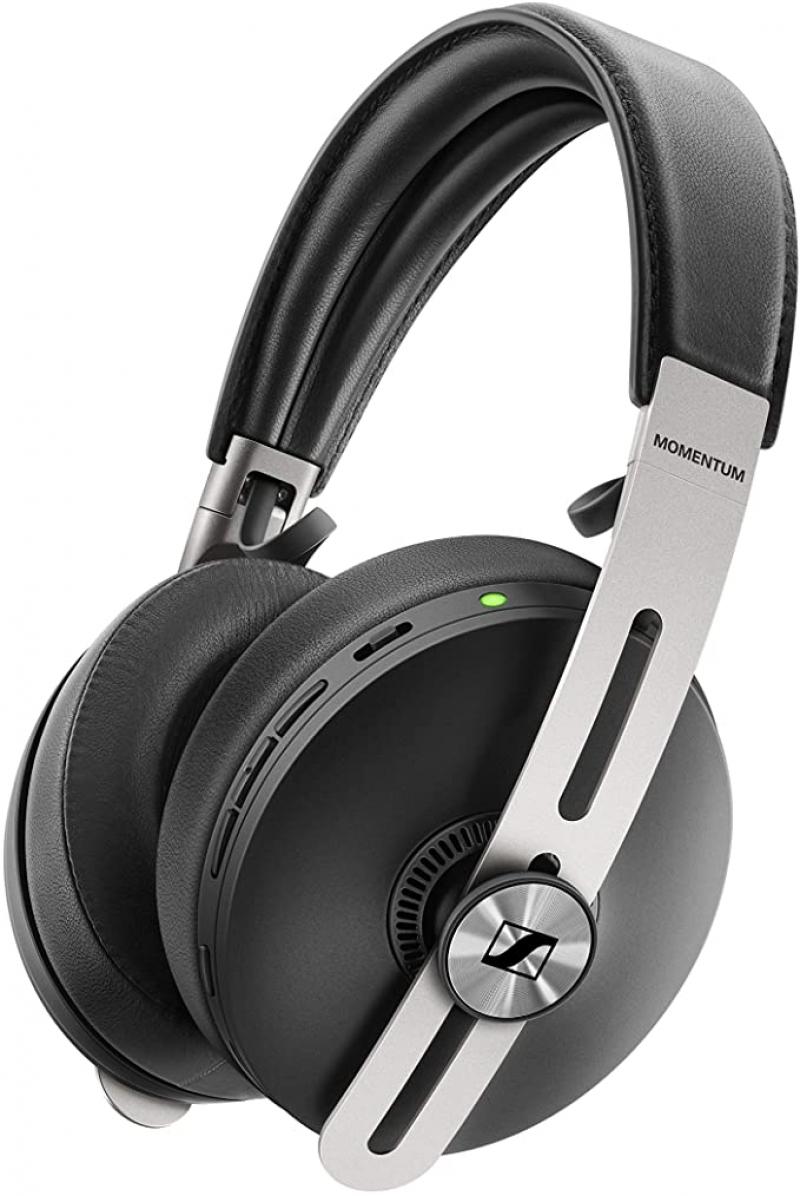 ihocon: SENNHEISER Momentum 3 Wireless Noise Cancelling Headphones with Alex 無線降噪耳機