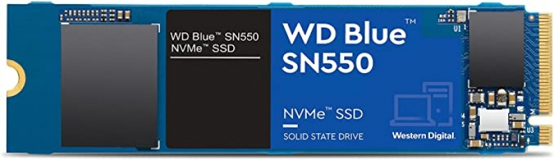 Western Digital 2TB Internal SSD 固態硬碟 $199.99(原價$259.99)