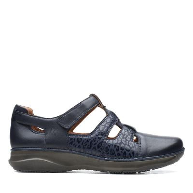 ihocon: Appley StrapNavy Combination 女鞋