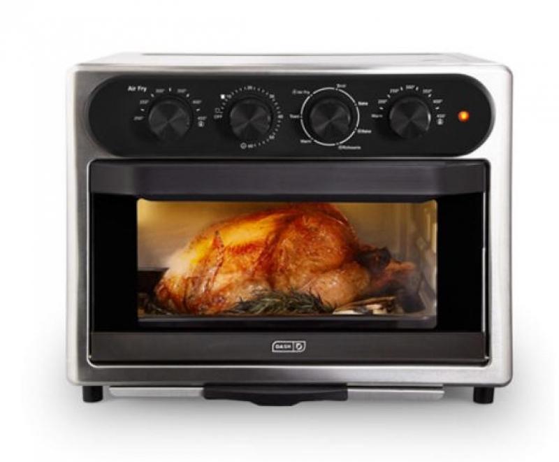 ihocon: Dash Chef Series 7-in-1 Convection Toaster Oven 桌上型烤箱