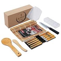 ihocon: Delamu Sushi Making Kit 壽司製作工具