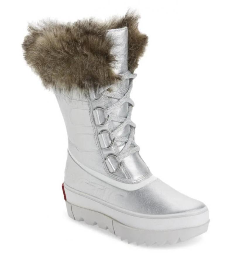 ihocon: SOREL Maryann Boot 防水女靴