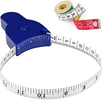 ihocon: LYTOWN Body Tape Measure - 60 Inch(150cm)測量捲尺