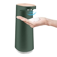ihocon: OUYANG Automatic Soap Dispenser 15.21oz Touchless Foam Soap Dispenser 泡沫式自動給皂器