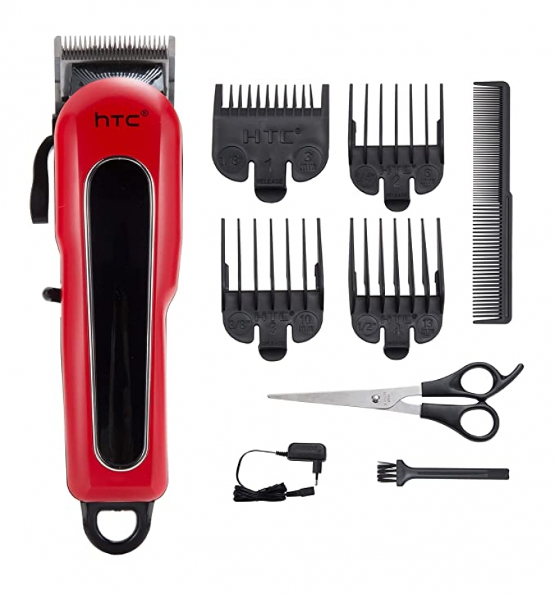 ihocon: RQUKWRD Cordless Rechargeable Hair Clippers Kit for Men 無線理髮器