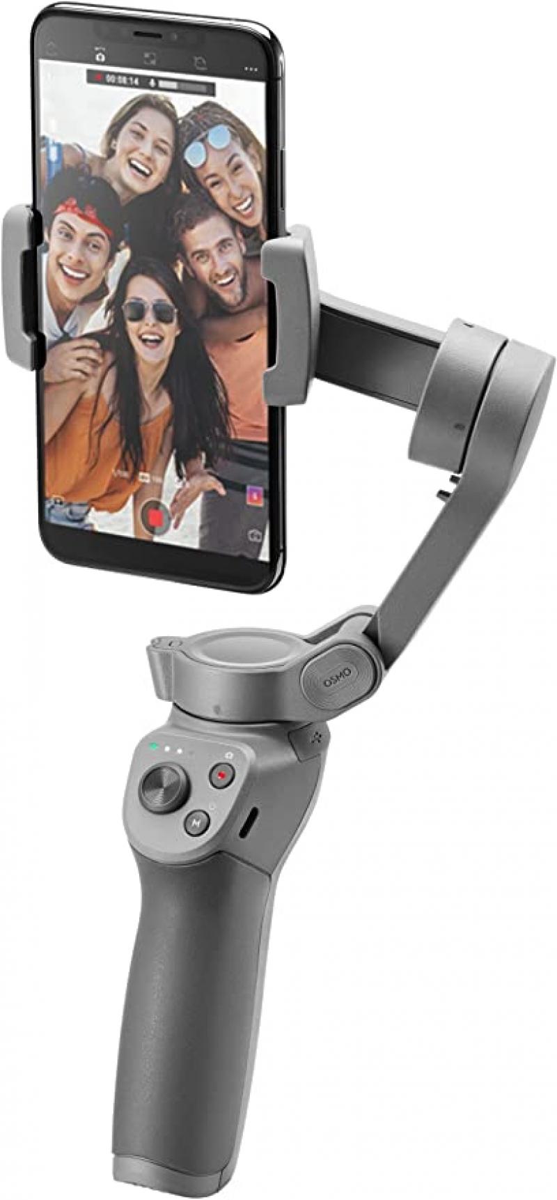 ihocon: DJI Osmo Mobile 3 - 3-Axis Smartphone Gimbal 手機三軸穩定器