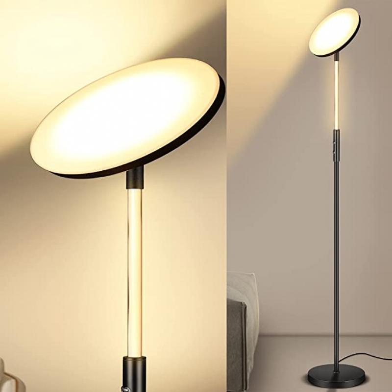 ihocon: EDISLIVE LED Floor Lamp 落地燈