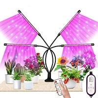 ihocon: Fansteck Grow Light Plant Light, Full Spectrum 全光譜植物生長燈