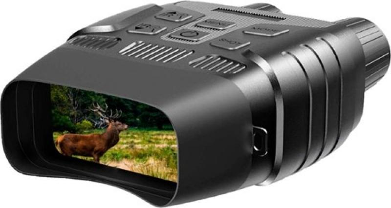 ihocon: Rexing  B1 10 x 25 Digital Night Vision Binoculars, Infrared (IR) Digital Camera  紅外線夜視望遠鏡
