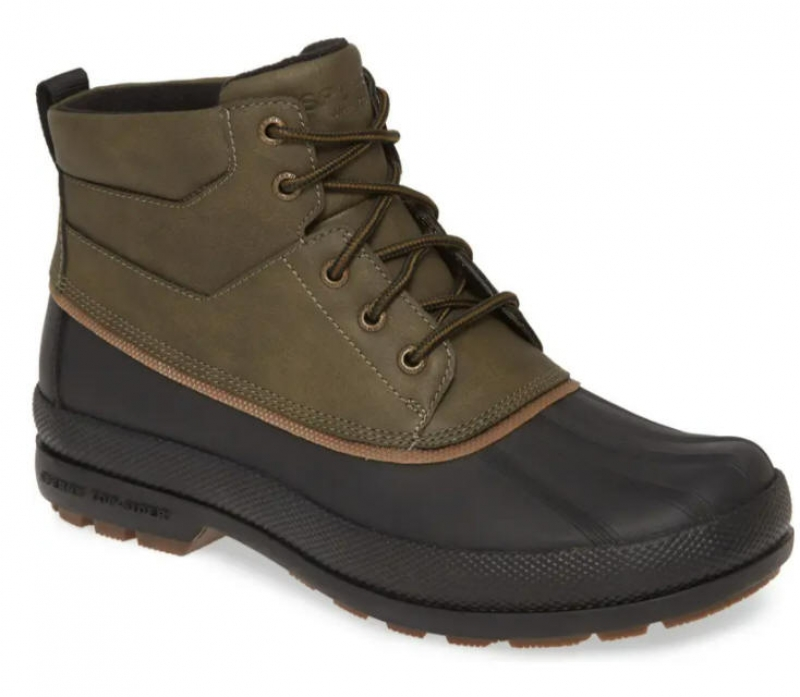 ihocon: SPERRY Cold Bay Snow Boot 男士雪靴