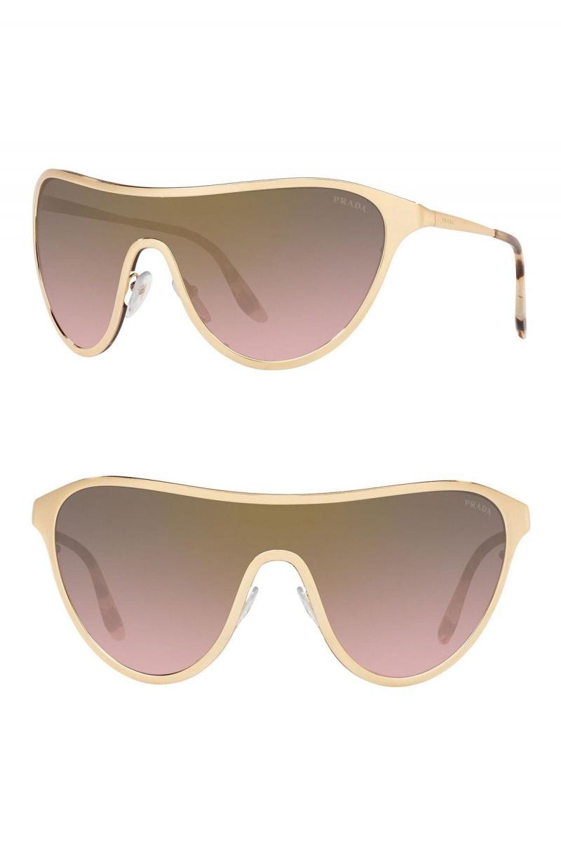 ihocon: PRADA 00mm Cat Eye Sunglasses 貓眼太陽眼鏡
