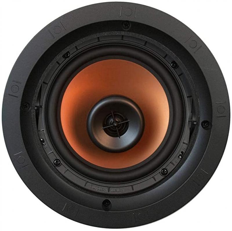 ihocon: Klipsch CDT-5650-C II In-Ceiling Speaker 吸頂音箱