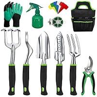 ihocon: Tenozek 11-piece Gardening Tools園藝工具