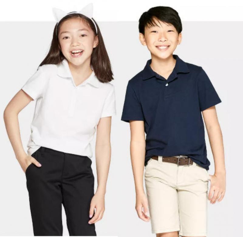 ihocon: kids' uniforms兒童製服