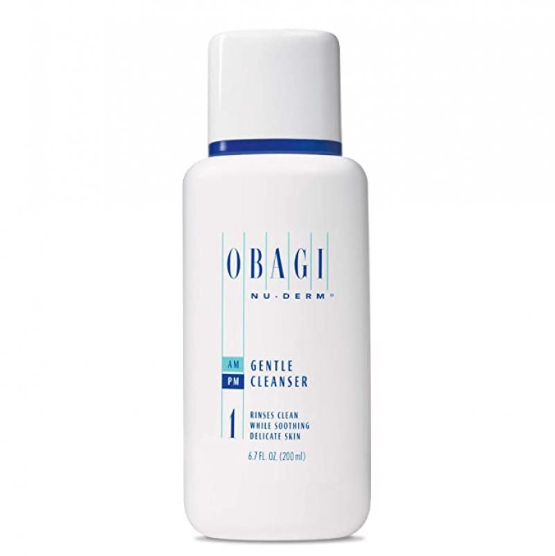 ihocon: Obagi Nu-Derm Gentle Face Cleanser, 6.7 Fl Oz  溫和洗面乳